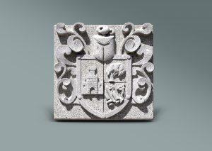 Escudo Heráldico en granito