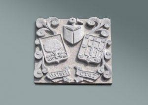Escudo nobiliario de apellidos