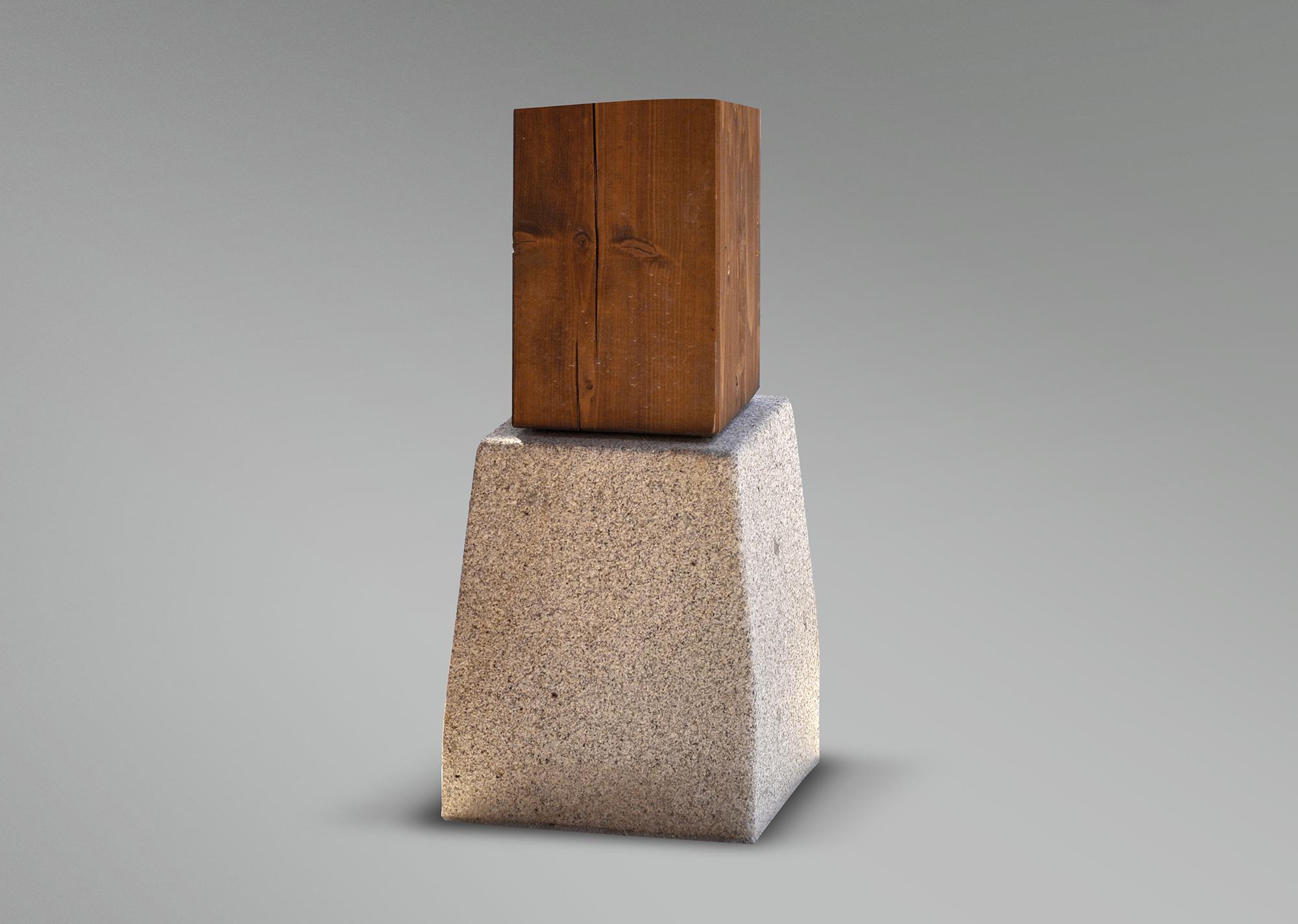 Base de pilar
