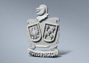 Escudo clásico apellidos