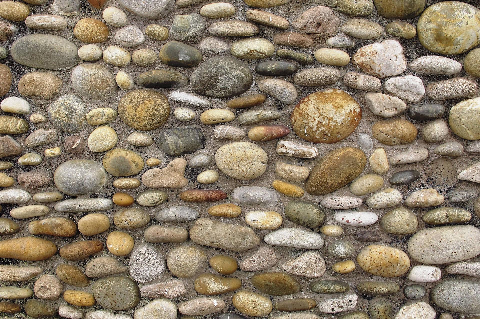 Construcci n de muros y fachadas de piedra arteroca - Cerramientos de piedra ...