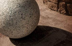 Bola de granito